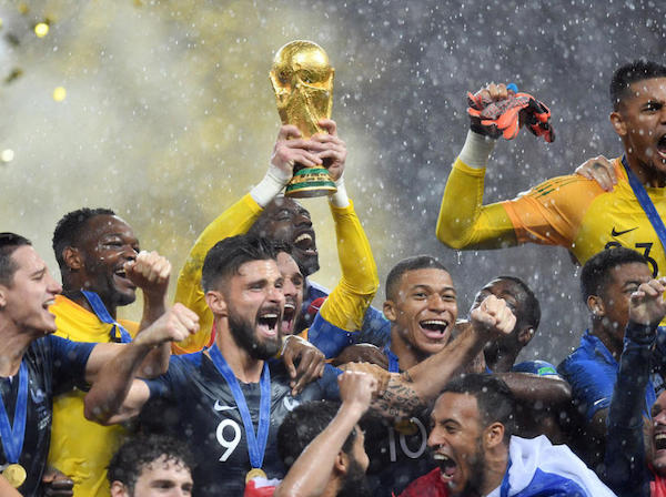 Football world cup winners history  freesupertips.cy