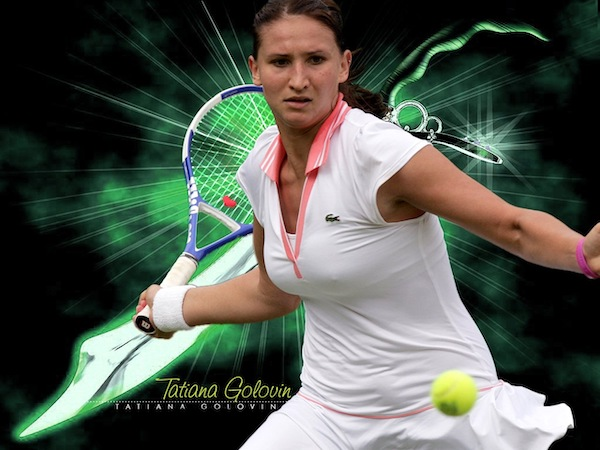 Best 10 female tennis players all the time