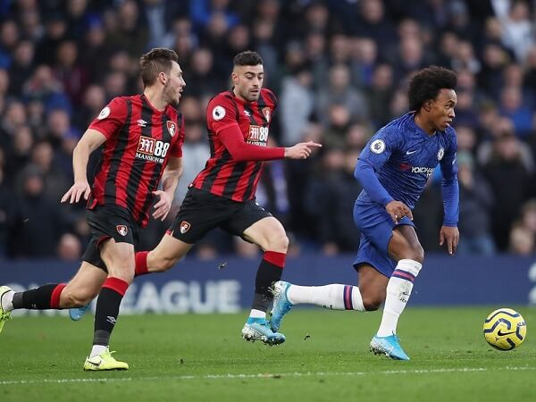 Bournemouth - Chelsea - Freesupertips.cy