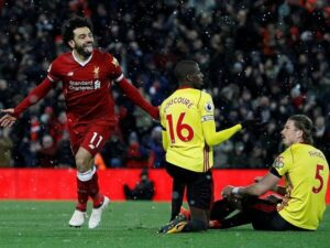 Watford - Liverpool - freesupertips.cy