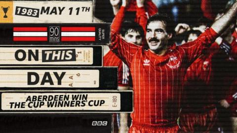 On this day aberdeen